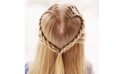 Give Your Hair A Valentine's Day