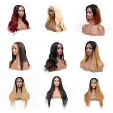 Hair  Wholesale